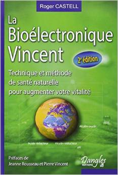 Bioélectronique Vincent