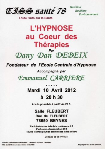 L'hypnose2