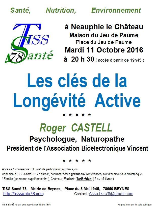 Longévité active